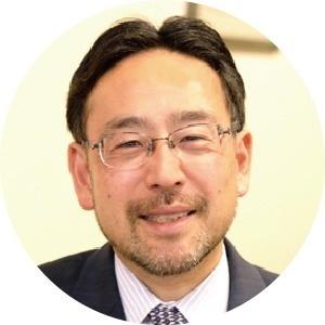 藻谷浩介氏